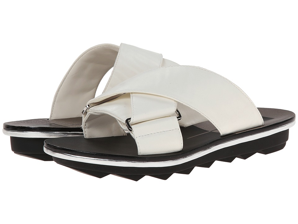 Dolce Vita - Felyx (Off White) Women's Sandals