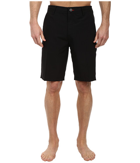 O'Neill - Loaded Hybrid Short (Black) Men's Shorts