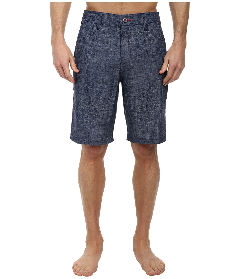 O'Neill - Loaded Hybrid Short (Dark Navy) Men's Shorts