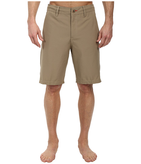 O'Neill - Loaded Hybrid Short (Khaki) Men's Shorts