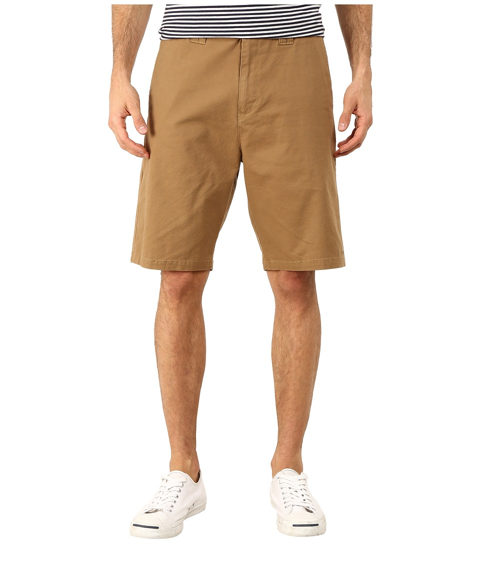 O'Neill - Contact Stretch Walkshort (Mocha) Men's Shorts