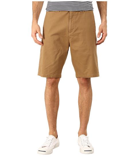 O'Neill - Contact Stretch Walkshort (Mocha) Men's Shorts