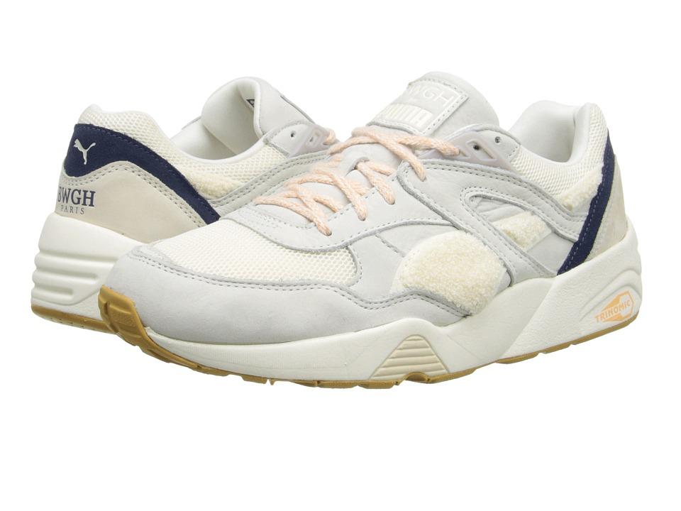 PUMA Sport Fashion - R698 X Bwgh (Winter White) Men