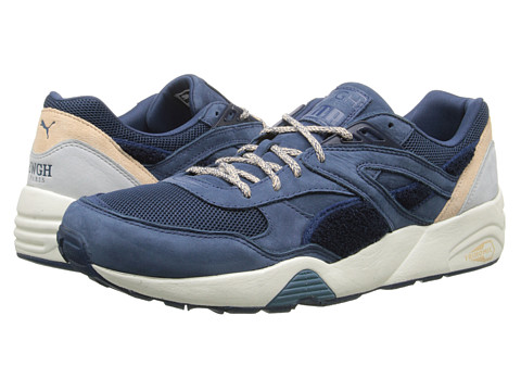 PUMA Sport Fashion - R698 X Bwgh (Dark Denim) Men