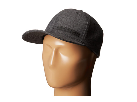 O'Neill - Lo Up Baseball Caps (Black) Baseball Caps
