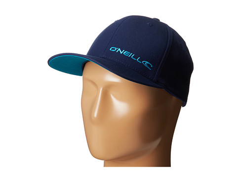O'Neill - Lodown Baseball Caps (Dark Navy) Baseball Caps