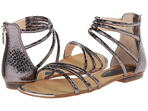 Isola - Marisa (Anthracite Anaconda Crom) Women's Sandals