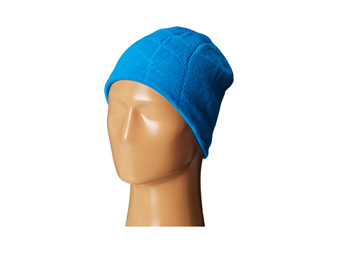 Spyder - Nebula Hat (Electric Blue) Beanies