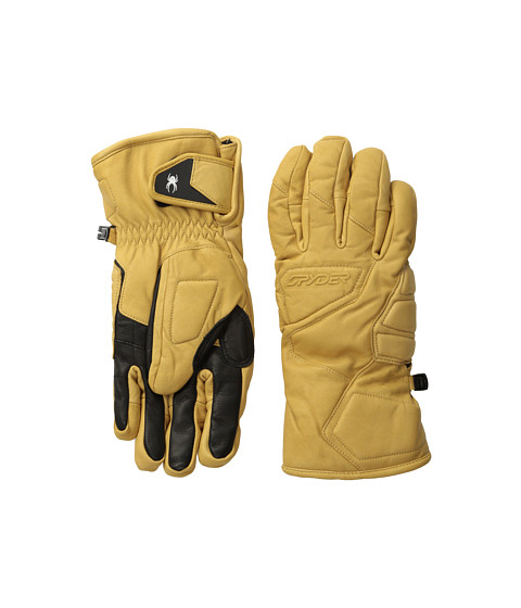Spyder - Rage Ski Glove (Natural) Ski Gloves