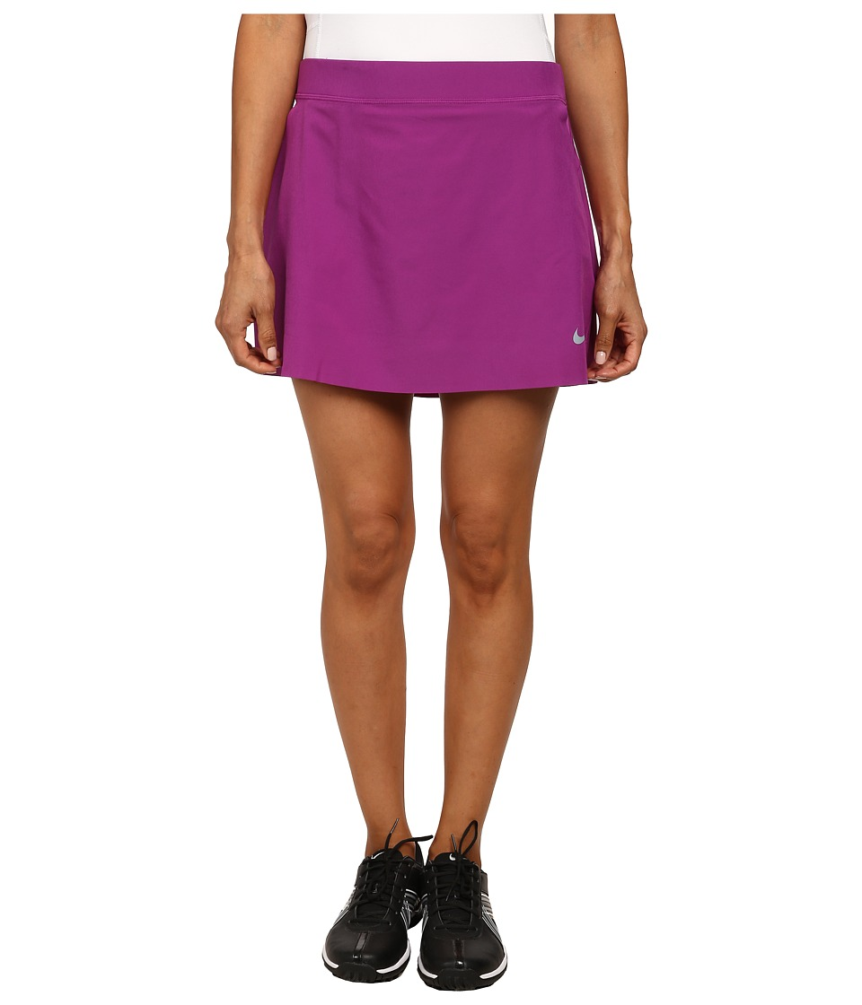 Nike Golf - Innovation Links Skort (Bold Berry/Bold Berry/Dove Grey) Women's Skort