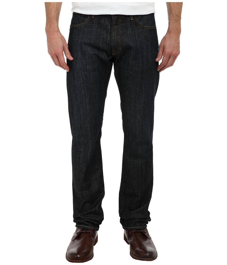Agave Denim - Gringo Classic Fit in Leucadia Flex (Leucadia Flex) Men's Jeans