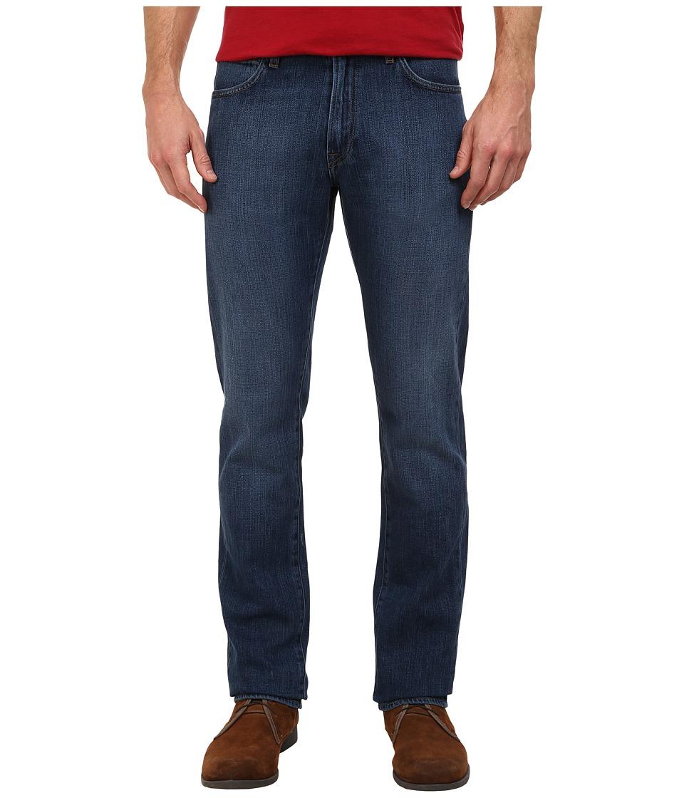 Agave Denim - Gringo Classic Fit in Merced Soft (Merced Soft) Men's Jeans