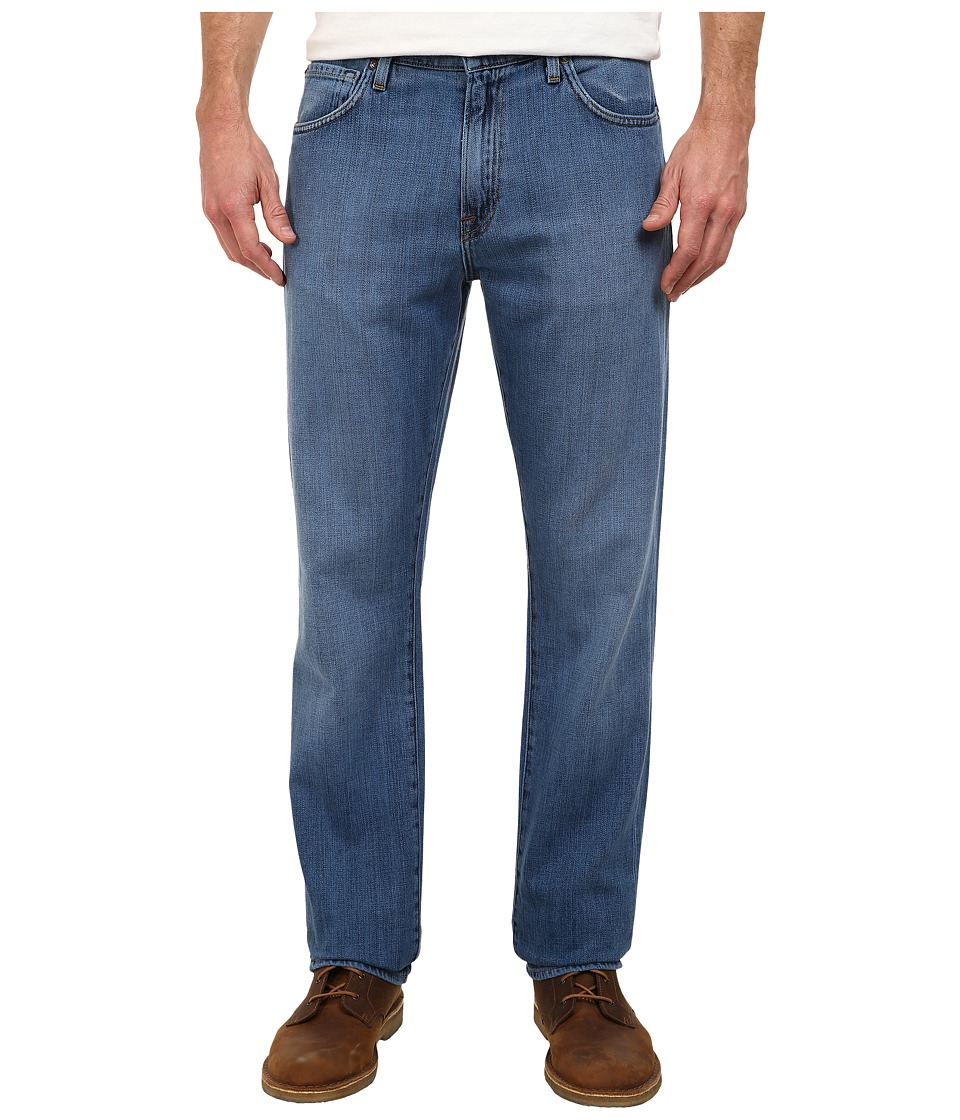 Agave Denim - Waterman Relaxed Straight in Eldorado Soft (Eldorado Soft) Men's Jeans