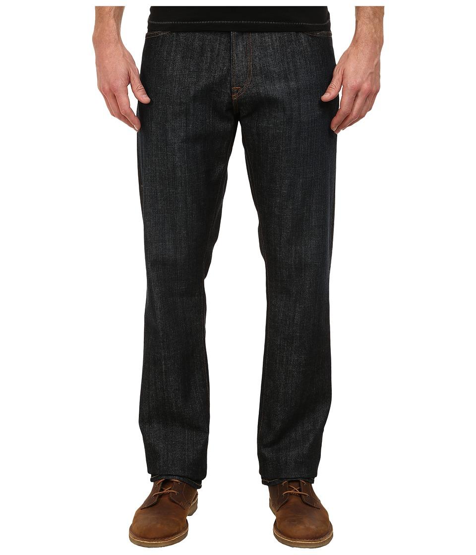 Agave Denim - Waterman Relaxed Straight Jean in Leucadia Flex (Leucadia Flex) Men's Jeans
