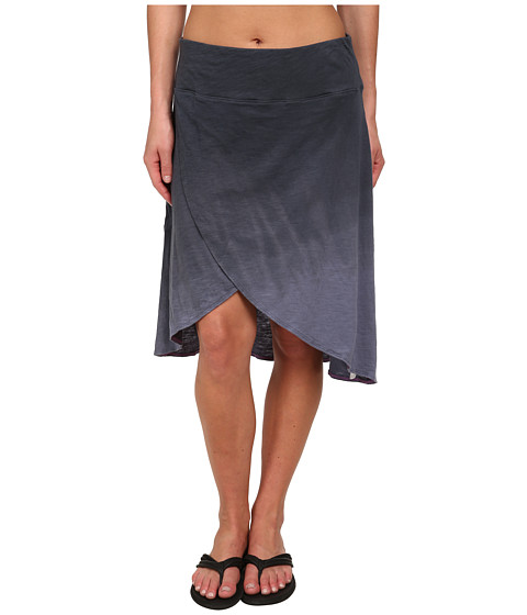 Columbia - Summer Breeze Skirt (India Ink) Women's Skirt