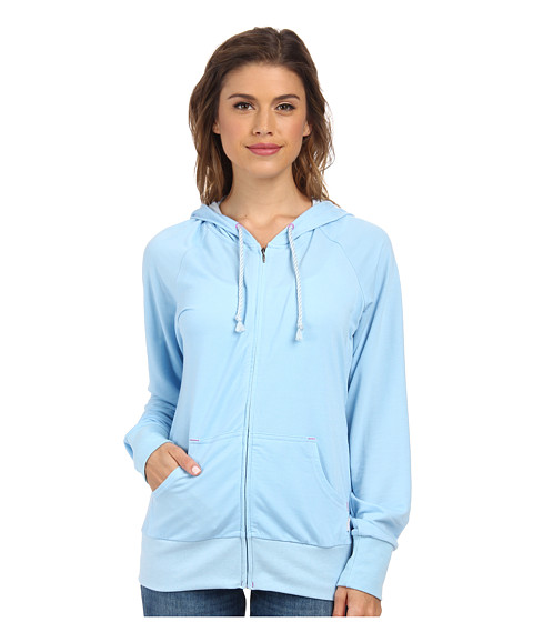 Columbia - Easy Days Hoodie (Air) Women's Sweatshirt