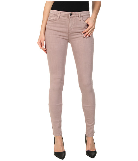 Joe's Jeans - Flawless Mid Rise Skinny in Nirvana (Nirvana) Women's Jeans