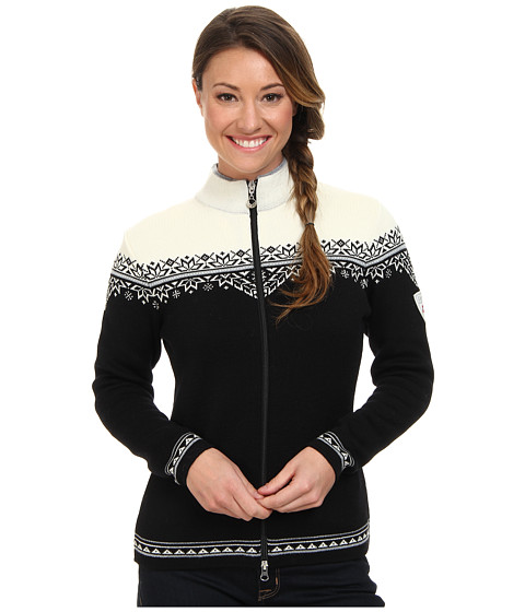 Dale of Norway - Nordlys Feminine (Black) Women