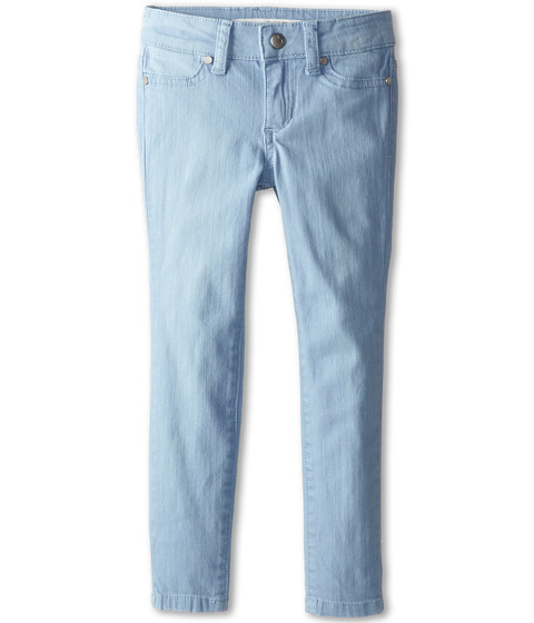 Joe's Jeans Kids - Sulphur Dye Jegging (Toddler/Little Kids) (Dusty Blue) Girl's Casual Pants