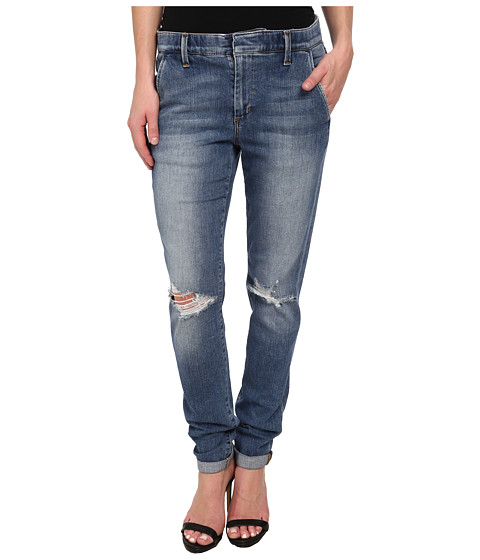 Joe's Jeans - Boyfriend Trouser in Bernnie (Bernnie) Women's Jeans