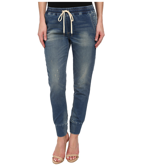 Joe's Jeans - Off Duty Groove Slim Jogger in Leomie (Leomie) Women's Jeans