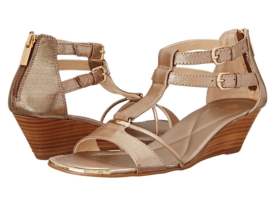 Isola Phoenix (Satin Gold) Women