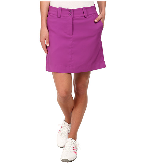 Nike Golf - Modern Rise Tech Skort (Bold Berry/Bold Berry) Women's Skort