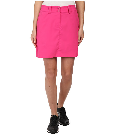 Nike Golf - Modern Rise Tech Skort (Hot Pink/Hot Pink) Women's Skort