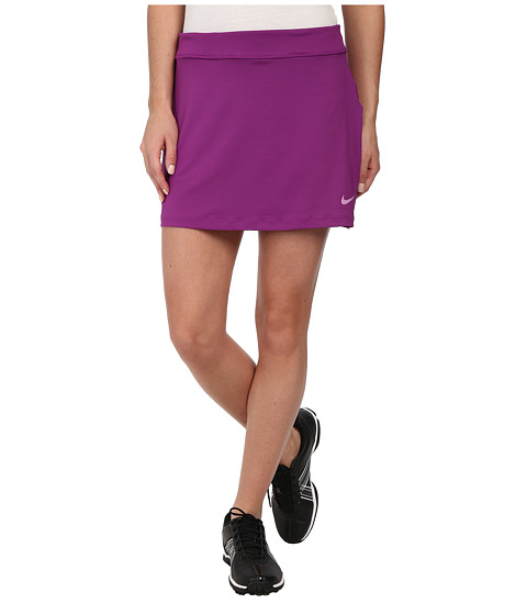 Nike Golf - Nike Short Fairway Drive Skort (Bold Berry/Bold Berry/Violet Shock) Women