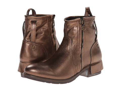UGG Collection - Stella (Metallic Bronze) Women's Shoes