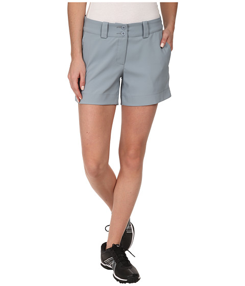 Nike Golf - Modern Rise Sporty Short (Dove Grey/Dove Grey) Women's Shorts