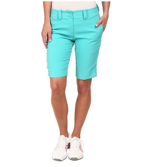 Nike Golf - Modern Rise Tech Short (Light Retro/Light Retro) Women
