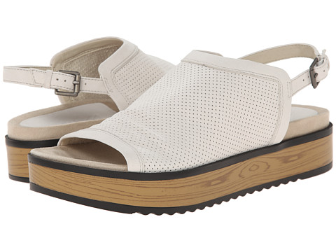 Naya - Uno (Light Taupe Nubuck) Women's Sandals