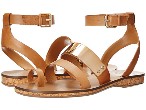 DV by Dolce Vita - Iggie (Tan) Women's Sandals