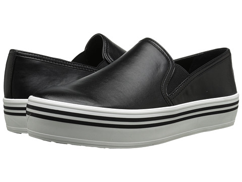 Dolce Vita - Jinsy (Black) Women's Slip on Shoes