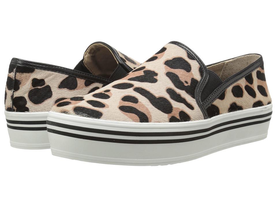 Dolce Vita - Jinsy (Leopard) Women's Slip on Shoes