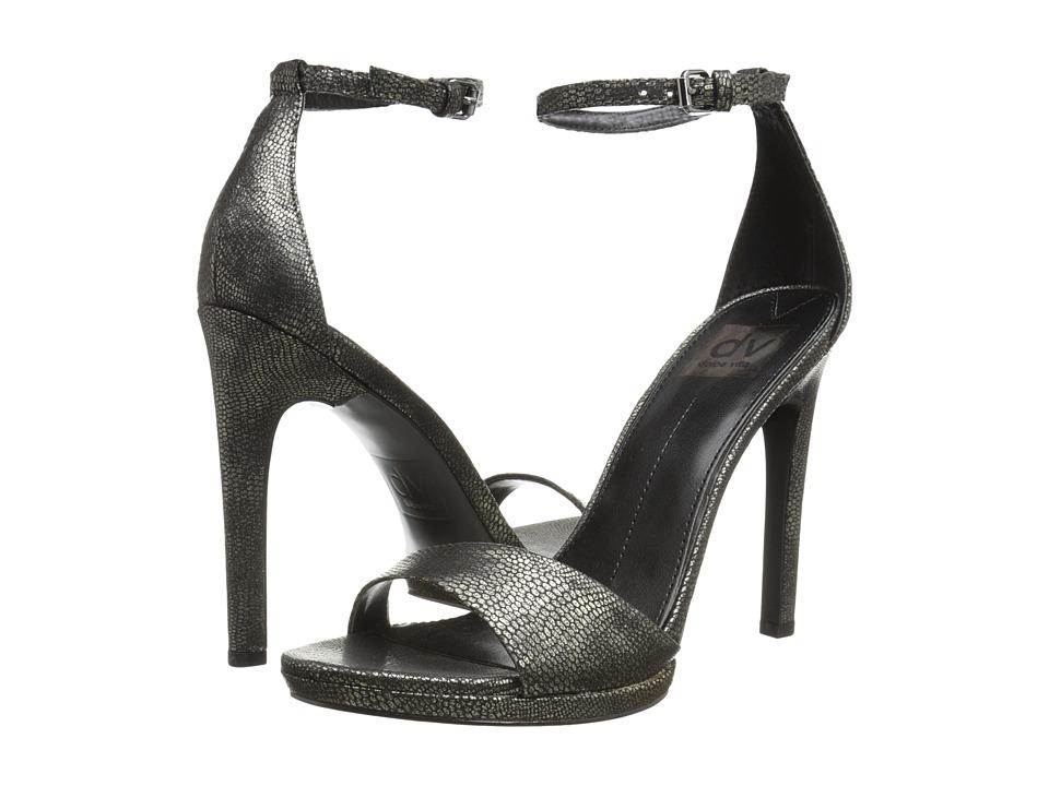 Dolce Vita - Seona (Gunmetal) High Heels
