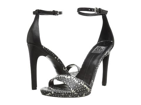 Dolce Vita - Seona (Black/White) High Heels