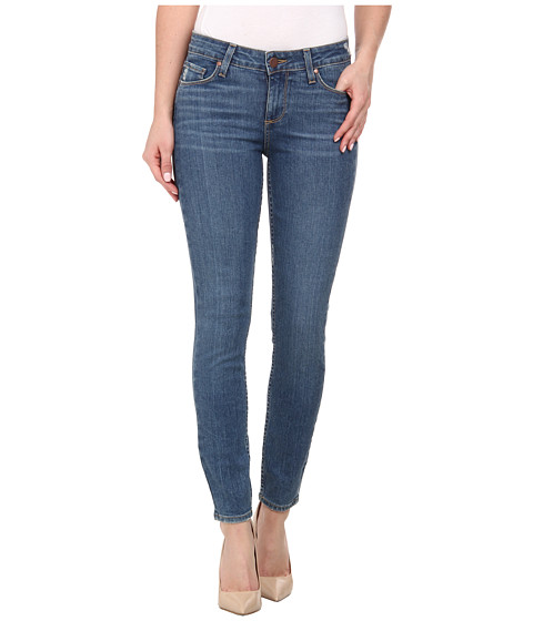 Paige - Verdugo Ankle with Caballo Inseam in Mira (Mira) Women's Jeans