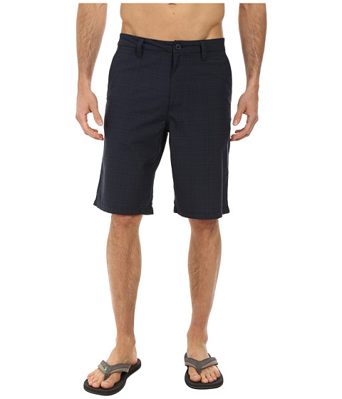 O'Neill - Delta Walkshort (Dark Navy) Men's Shorts