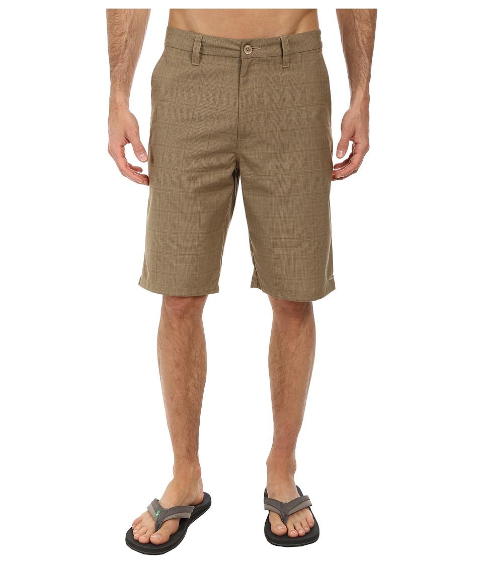 O'Neill - Delta Walkshort (Khaki) Men's Shorts