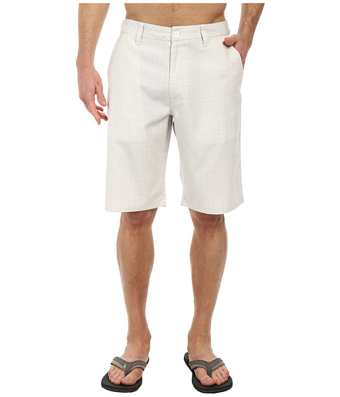 O'Neill - Delta Walkshort (White) Men's Shorts