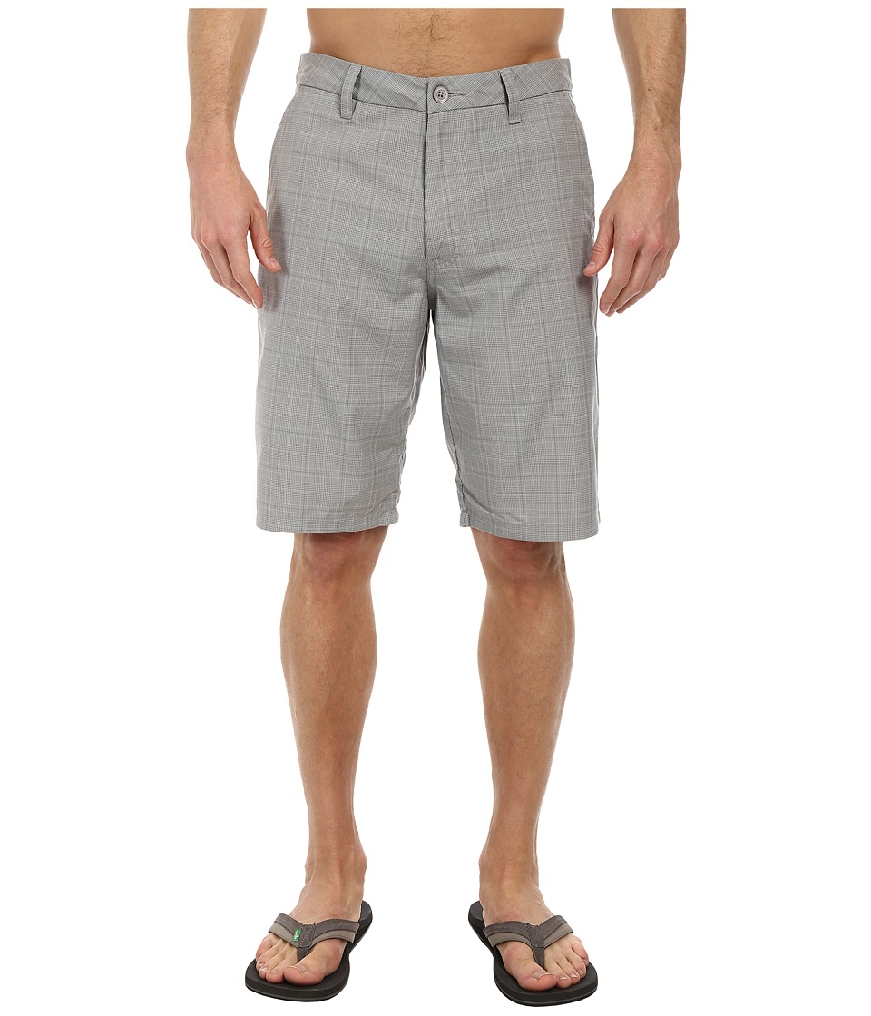 O'Neill - Delta Walkshort (Grey) Men's Shorts