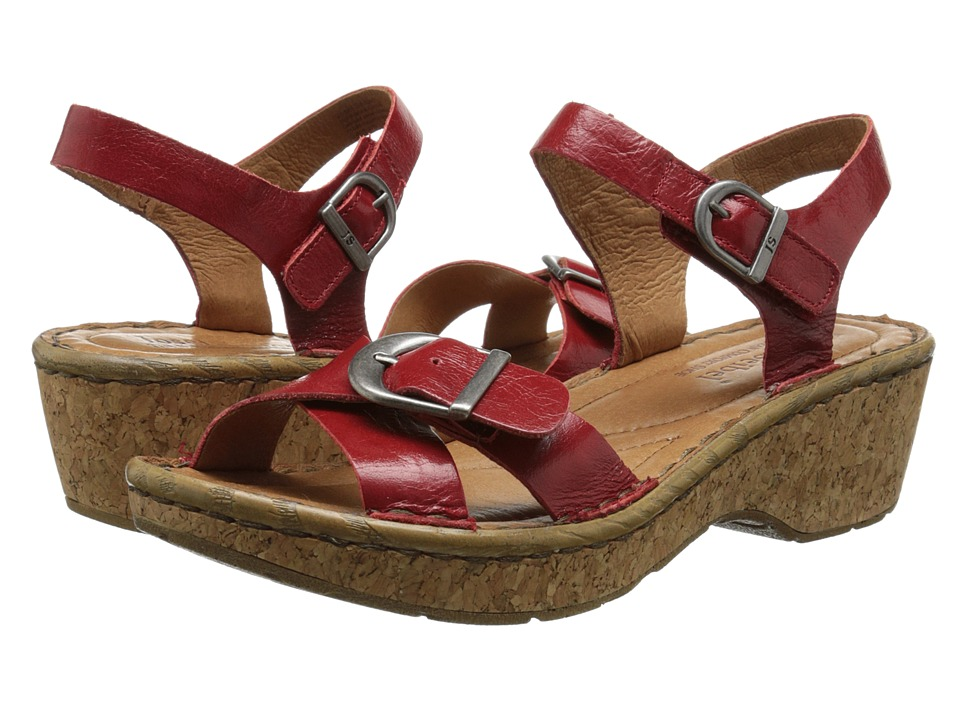 Josef Seibel - Kira 09 (Red Dolomite) Women