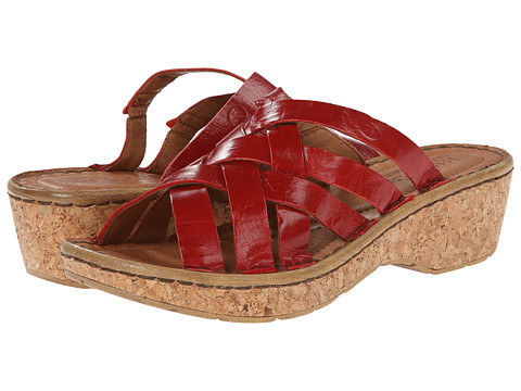 Josef Seibel - Kira 11 (Red Dolomite) Women
