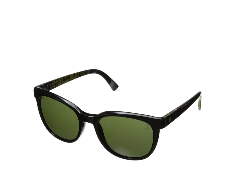 Electric Eyewear - Bengal (Capt. Fin/Melanine Grey) Sport Sunglasses