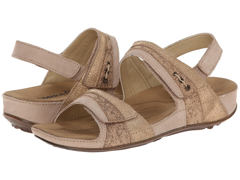 Romika - Fidschi 05 (Cr me/Kombi Canyon/Kombi) Women's Sandals