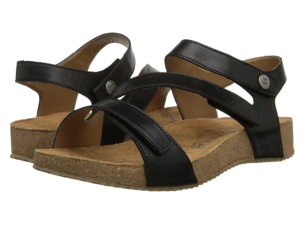 Josef Seibel - Tonga 25 (Black Equipe) Women's Shoes