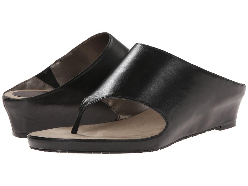 Tahari - Mindy (Black) Women's Sandals
