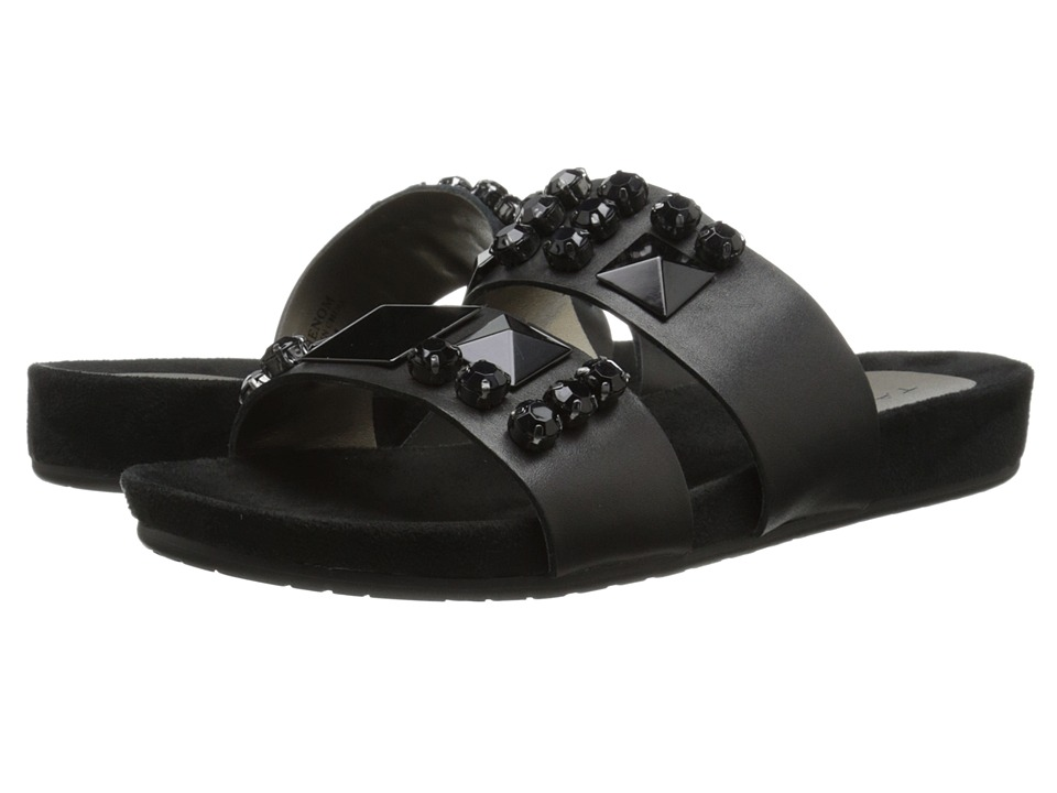 Tahari - Phenom (Black) Women's Sandals